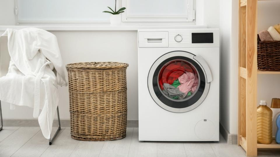 Image result for washing machine basket