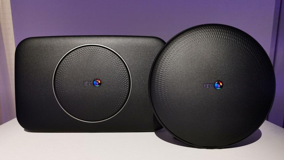 Bt Unveils Smart Hub 2 With Mesh Wireless Built In And