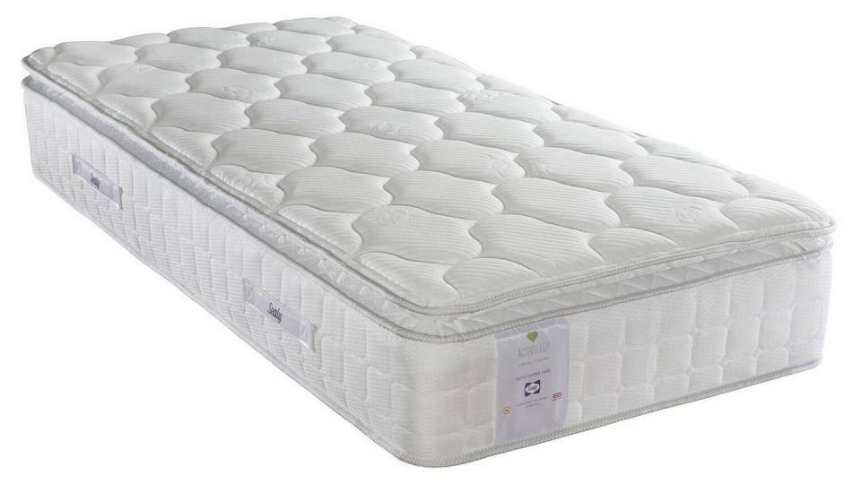 quality design b2900 abedc Best children's mattress: The best open coil, pocket sprung ...