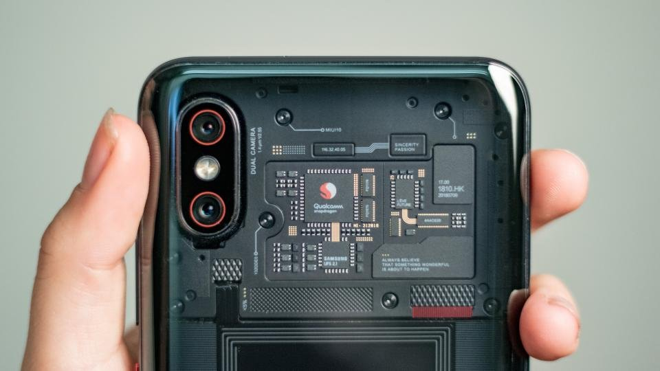 Xiaomi Mi 8 Pro Review Watch Out OnePlus