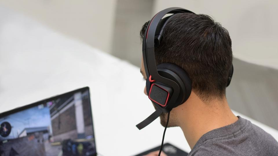 Best Pc Headset 2019 Best PC gaming headset 2019: The best gaming headsets from £30