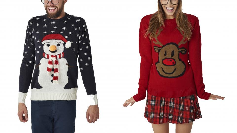a94d9bfec36 Best Christmas jumpers: Get in the festive spirit with the best and ...