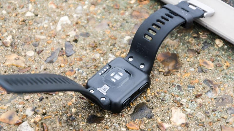 Garmin Forerunner 35 review: The perfect budget GPS watch