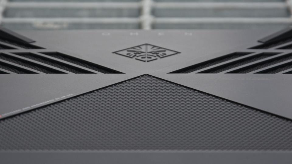 HP Omen 15 (2018) review: Smooth operator | Expert Reviews