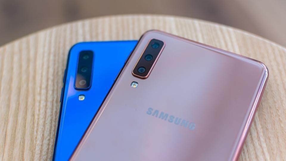 samsung galaxy a7 2019
