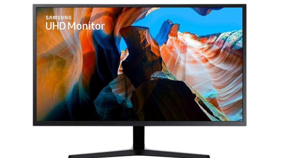 this samsung 4k monitor is an absolute steal expert reviews