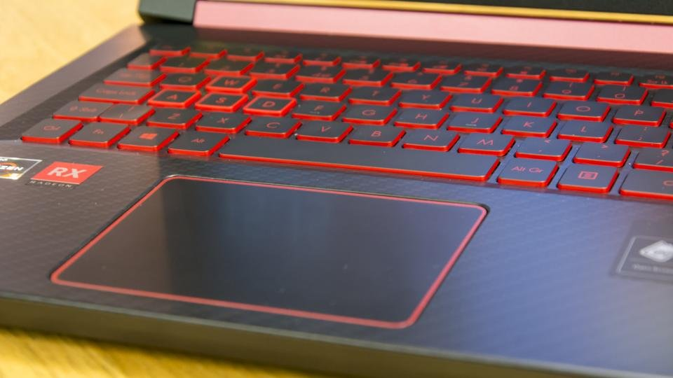 Acer Nitro 5 review: A disappointing Ryzen-powered gaming laptop