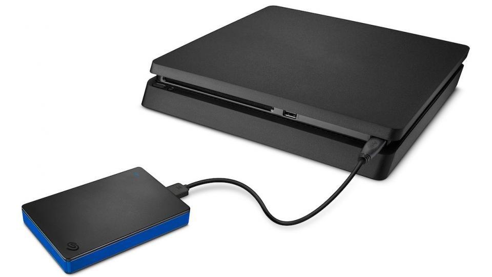 Tidssvarende Best external hard drive for PlayStation 4: The top PS4 drives PB-07