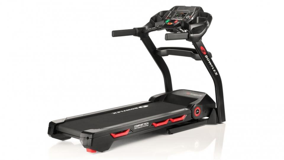 deals on treadmills uk