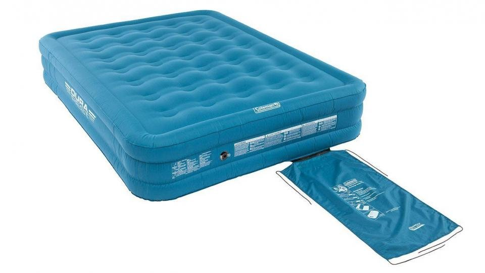 Best Air Bed 2019 Great Air Beds For Camping From 163 15 To