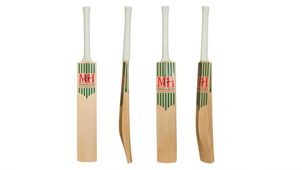 New Gray Nicolls Powerbow 5 400 Cricket Bat Size 6 Junior