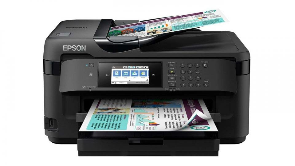 Best Printer 2020 The Best Inkjet And Laser Printers Still In Stock Online Expert Reviews