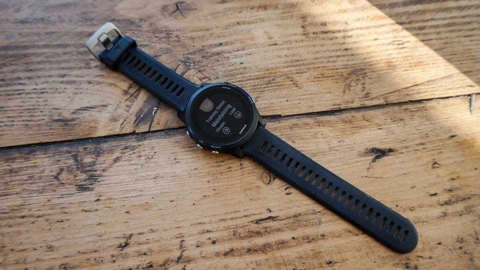 Garmin Forerunner 935 review: A peerless multisport watch | Expert
