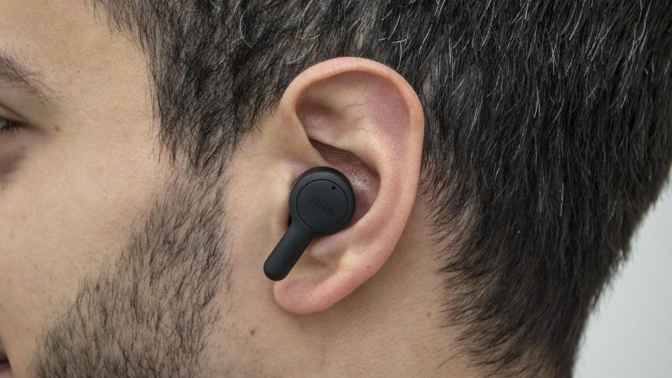 d28e4f519f4 RHA TrueConnect review: True wireless earbuds for audiophiles ...