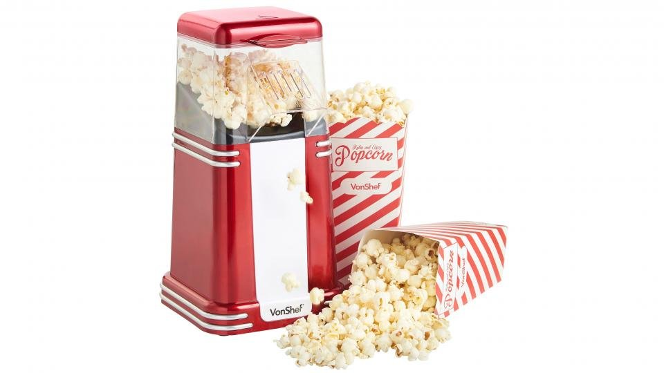 Best popcorn maker 2020: Get popping with the best popcorn ...