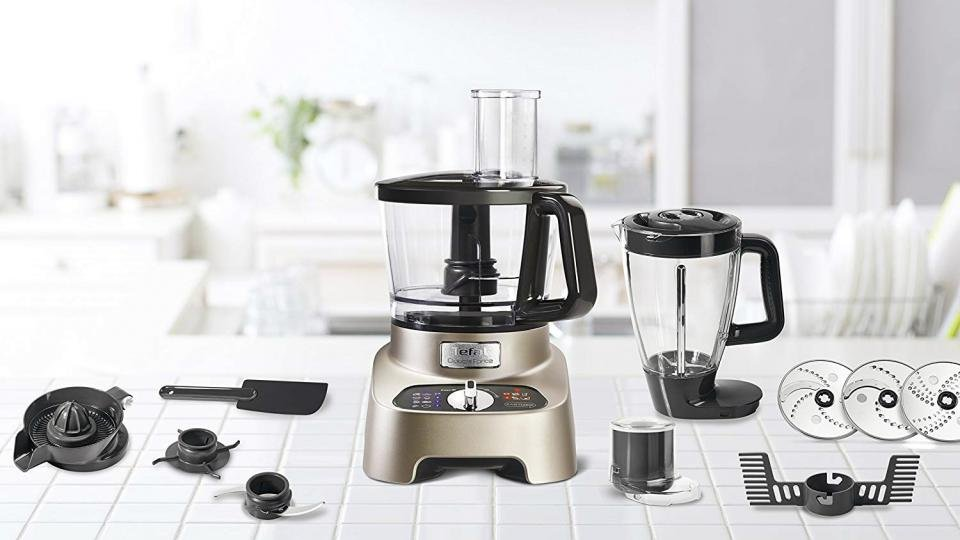 Best Food Processors Save Time On Meal Prep With These Food