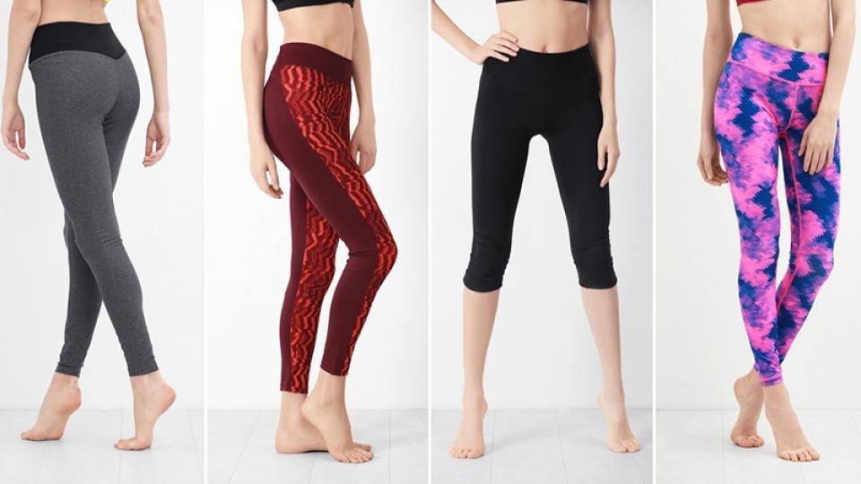 3e1a6b0934029 Best leggings: Hit the gym, street, studio or sofa in the perfect pair of  leggings