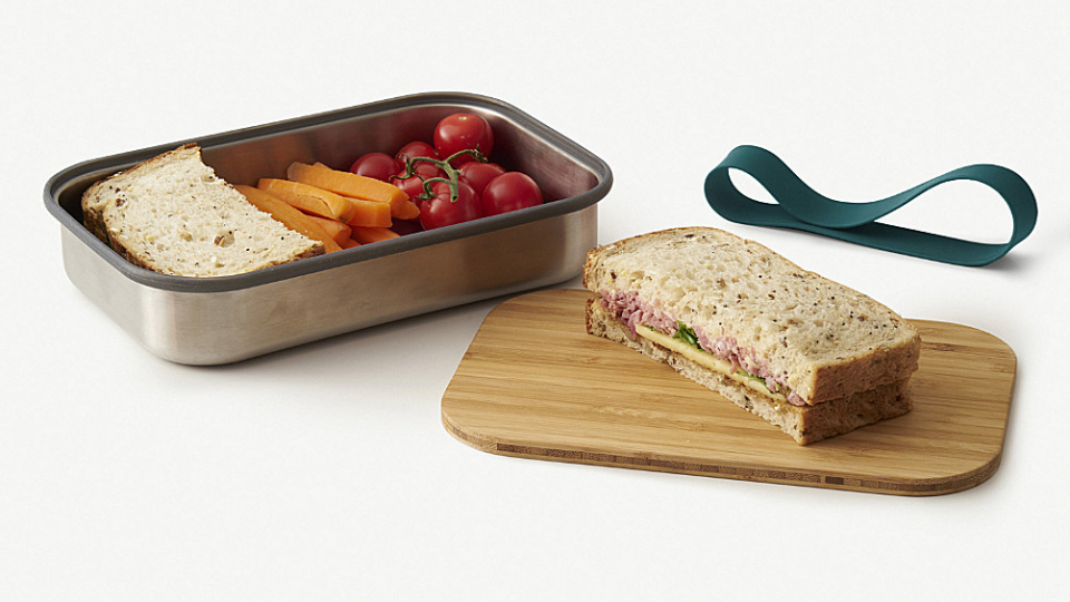 Best lunchbox 2019: The best bento and sandwich boxes to buy from £5.50