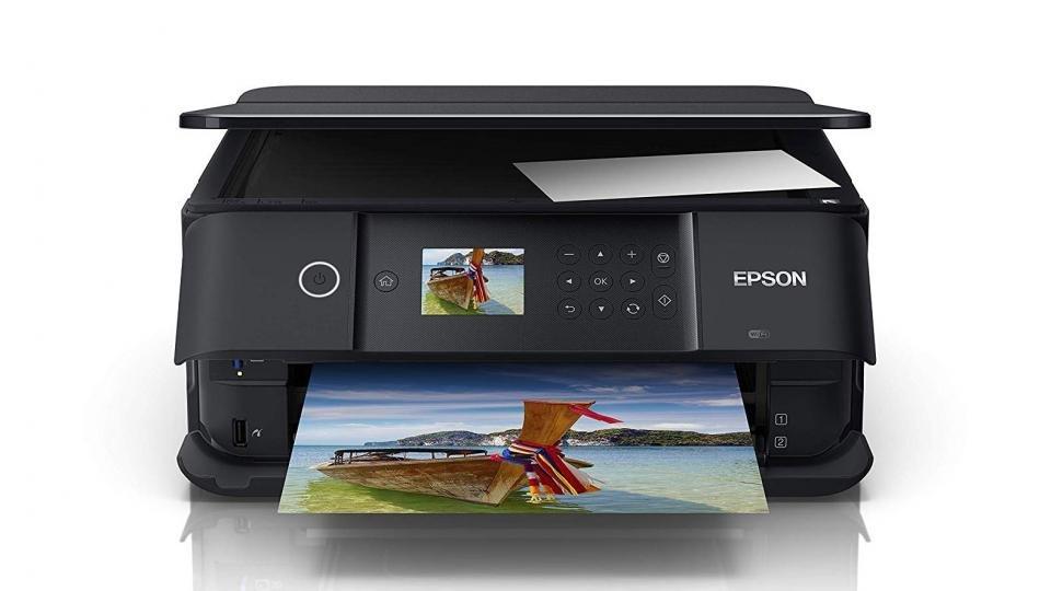▷ La mejor impresora 2019: impresoras de inyección de tinta y láser para obtener imágenes nítidas en el trabajo o en el hogar 4