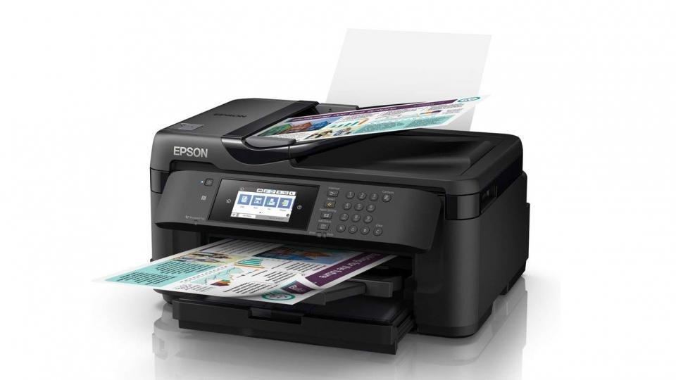 ▷ La mejor impresora 2019: impresoras de inyección de tinta y láser para obtener imágenes nítidas en el trabajo o en el hogar 11