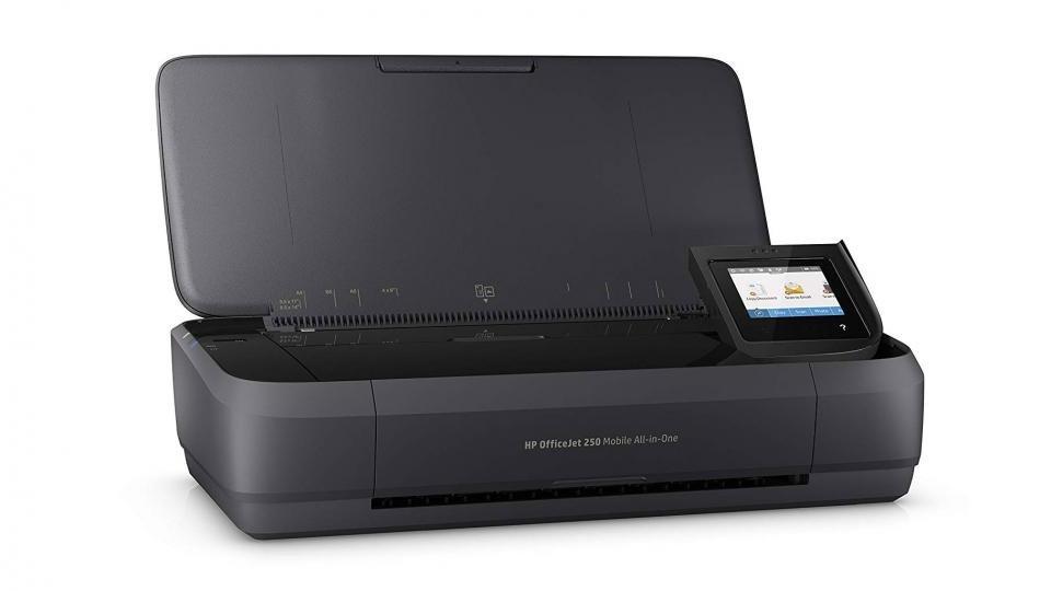 ▷ La mejor impresora 2019: impresoras de inyección de tinta y láser para obtener imágenes nítidas en el trabajo o en el hogar 5