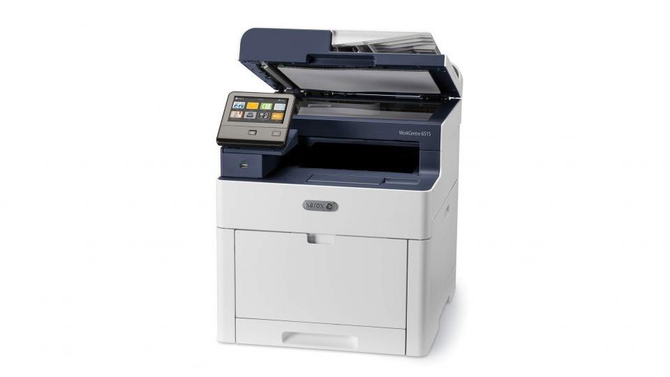 ▷ La mejor impresora 2019: impresoras de inyección de tinta y láser para obtener imágenes nítidas en el trabajo o en el hogar 7