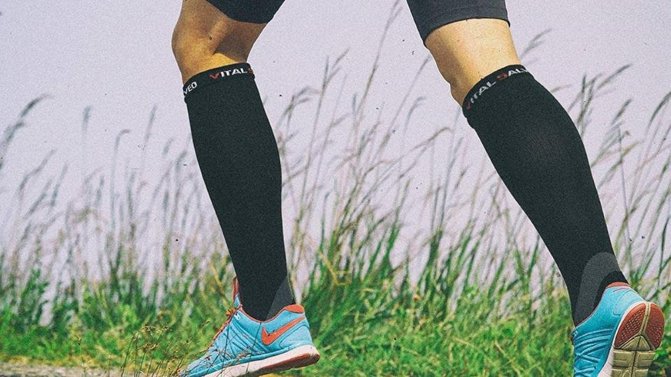 3f90018be2 Best compression socks: The best running socks to prevent injury, muscle  fatigue and more