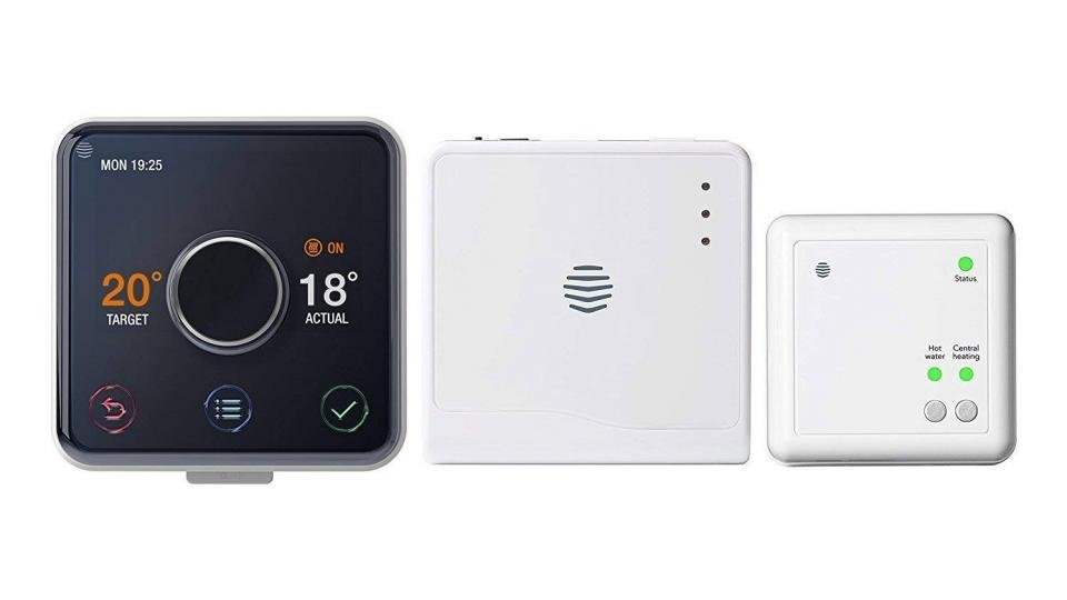 Hive Wi-Fi  Active Heating and Hot Water Thermostat INCLUDING PRO INSTALLATION
