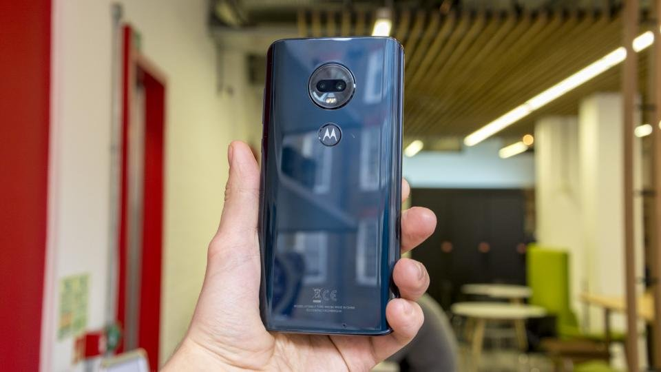 Motorola Moto G7 Plus review: The most luxurious budget