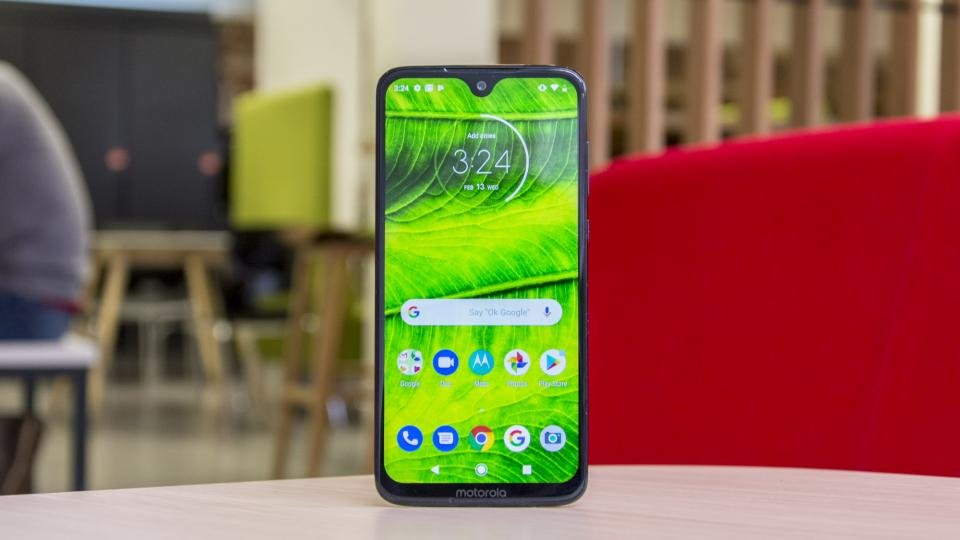 Motorola Moto G7 Plus review: The most luxurious budget smartphone