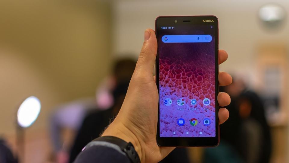 اندرويد غو Android Go