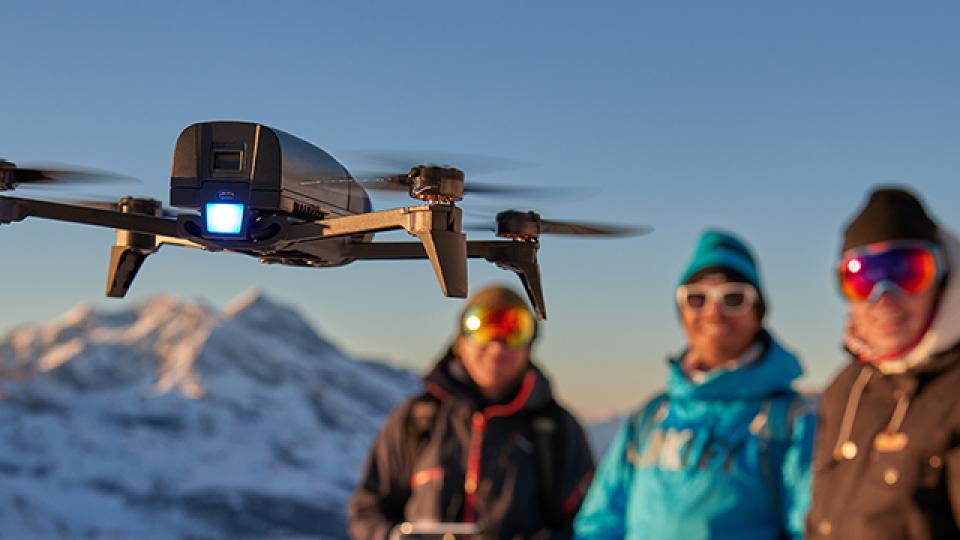 Best UK drones: The very best drones to buy in 2019 | Expert