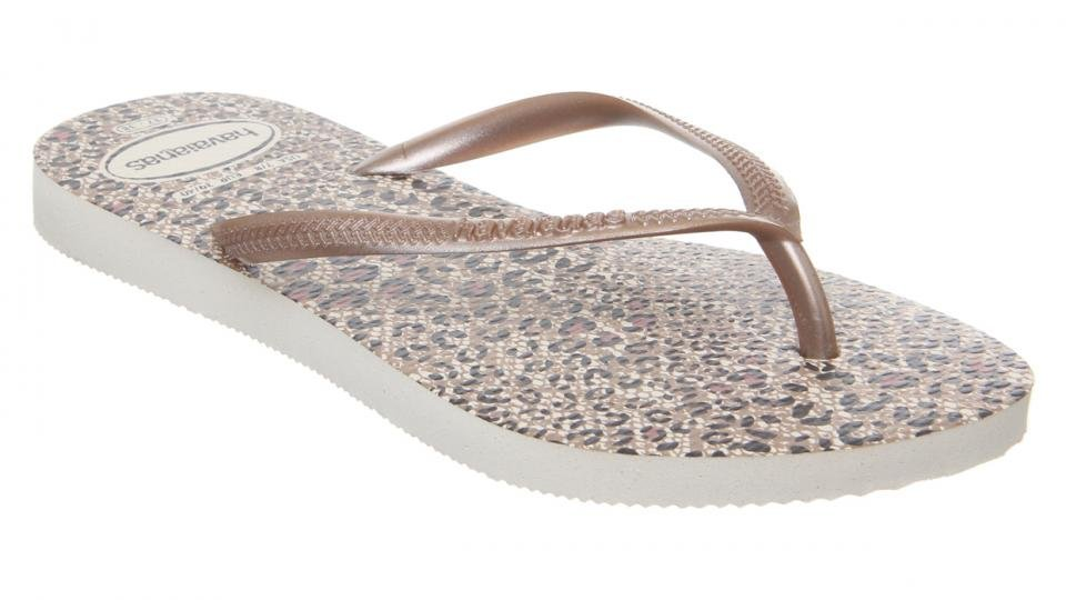 df7fefd81 Havaianas hand-makes all of its flip-flops in Brazil using natural gum  rubber