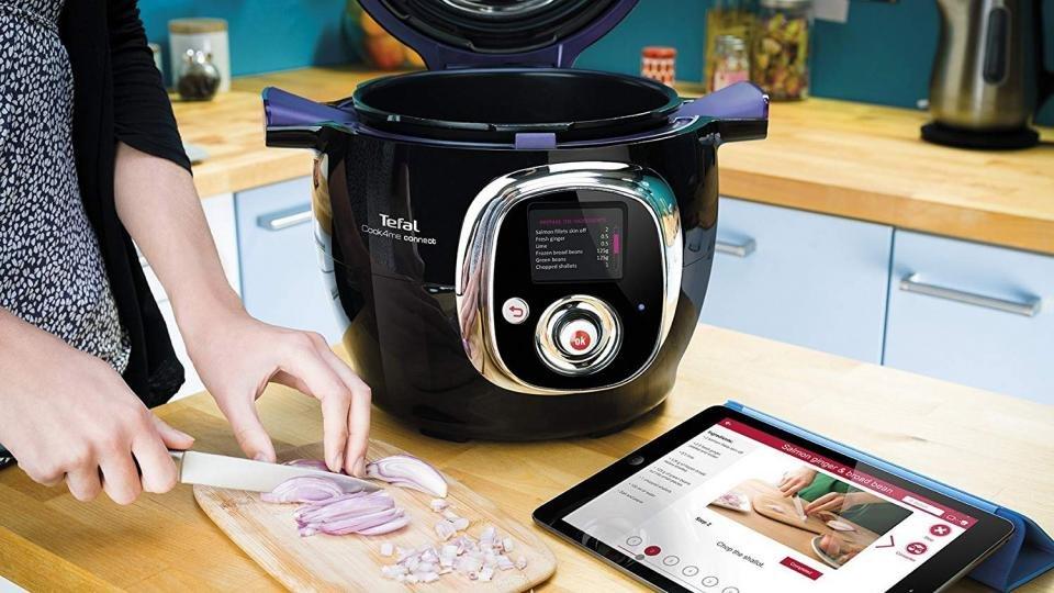 Best kitchen gadgets: Save time with the handiest kitchen ...