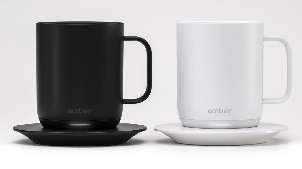 Ember Temperature Ceramic Control Mug Coffee ReviewNever Your Let W9YIbeED2H