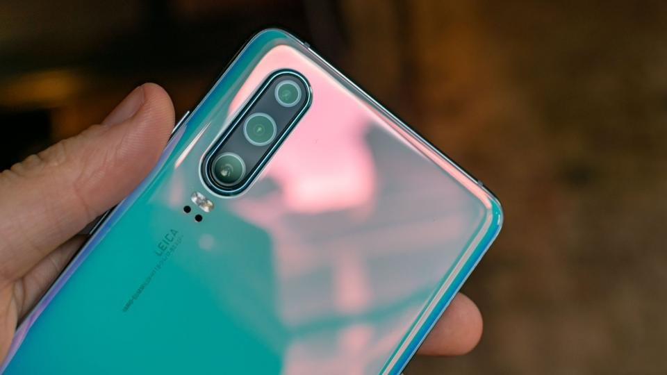 Huawei P30 review: The understudy steals the show | Expert Reviews