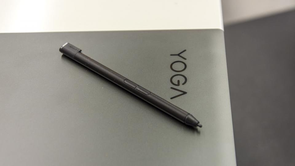 Lenovo Yoga C930 review: A 2-in-1 that revolves around sound