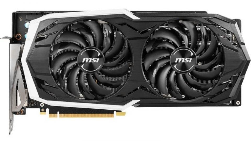 MSI GeForce RTX 2070 Armor 8G review: Affordable power (sort
