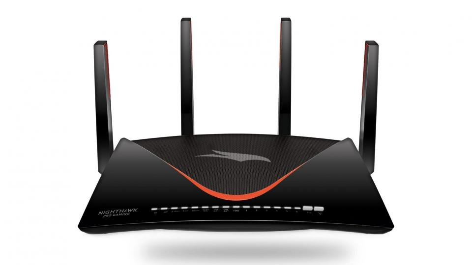 Netgear Nighthawk Pro Gaming XR700 review: The ultimate top-tier, no-compromise home router
