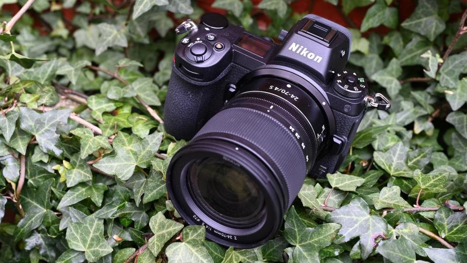 Nikon Z6 review: The ultimate all-round full-frame