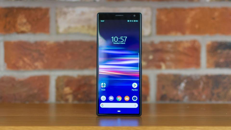 Sony Xperia 10 Plus review  Should you go 21 9 in 2019   e2f4575c0