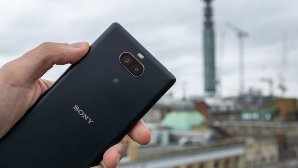 Sony has a generous trade-in offer if you buy a new Xperia phone