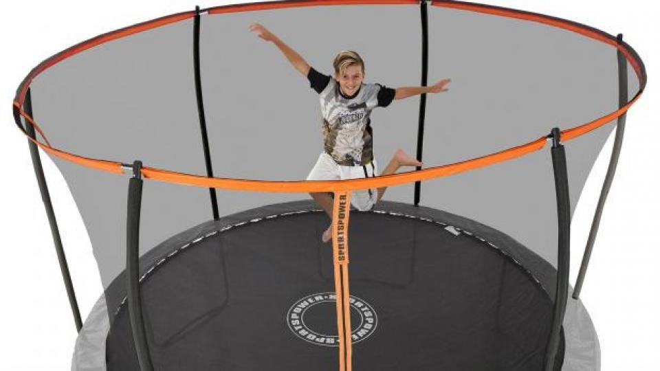 Best trampolines 2019: Fun and exercise from £85 | Expert