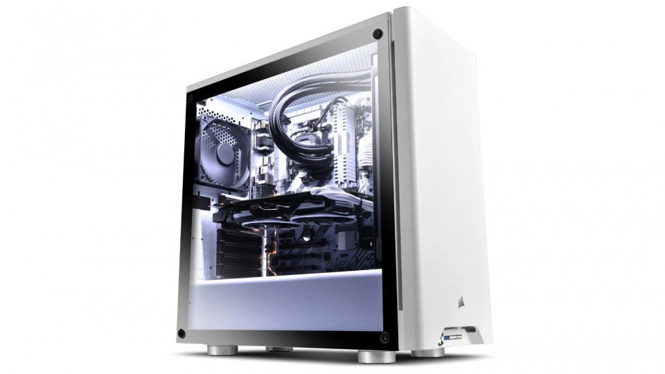 Phenomenal Ccl Reaper Gt Review A Beast Of A Pc Expert Reviews Download Free Architecture Designs Scobabritishbridgeorg
