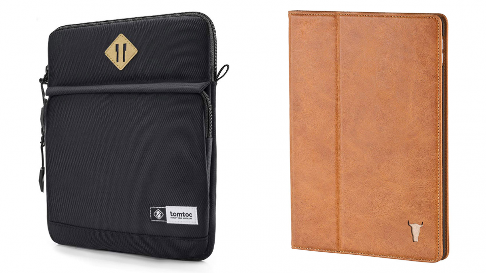 Best iPad Air 3 cases: Ideal cases for style, drop-proofing, practicality and more