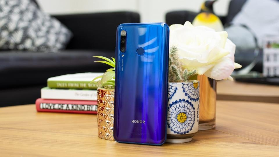 Honor 20 Lite review: A low-cost, triple-camera smartphone
