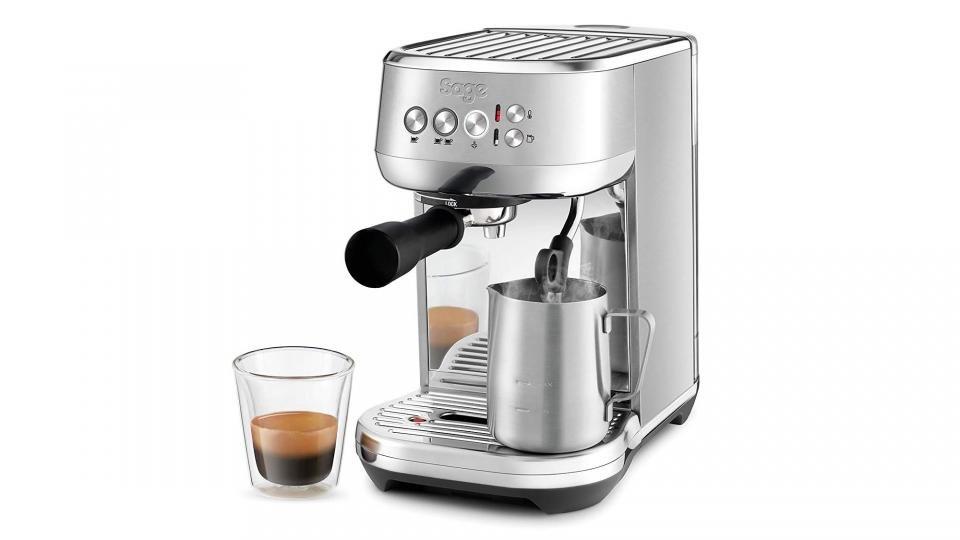 Sage Bambino Plus Test: Eine großartige Maschine für Espresso