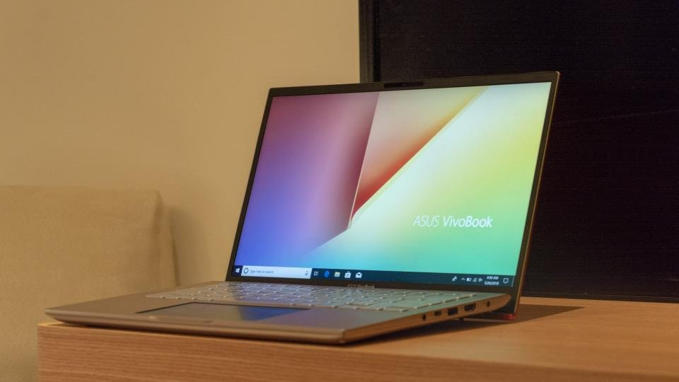 Asus VivoBook S15 hands-on review: Value VivoBooks now have