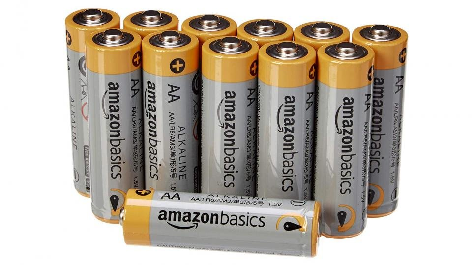 Best AA batteries: The longest-lasting batteries for your