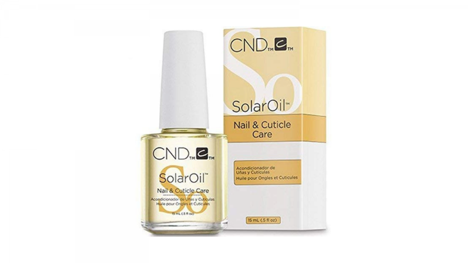 Best nail strengthener: Repair and protect damaged nails